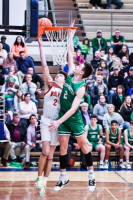 Gallery: Boys Basketball Tumwater @ Black Hills